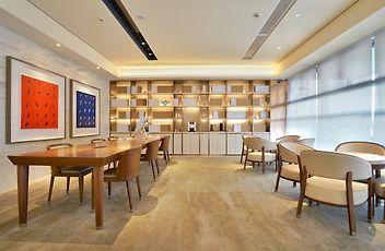 hotels in der nähe mercedes-benz arena shanghai